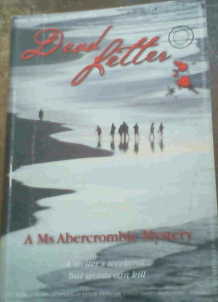 Image for Dead Letter; A Ms Abercrombie Mystery