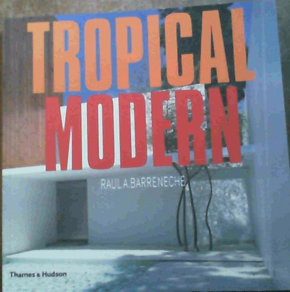 Image for Tropical Modern