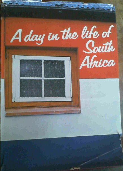 Image for A Day in the Life of South Africa