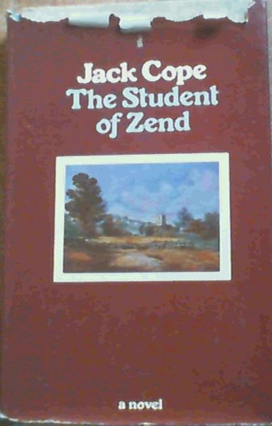 Image for The Student of Zend