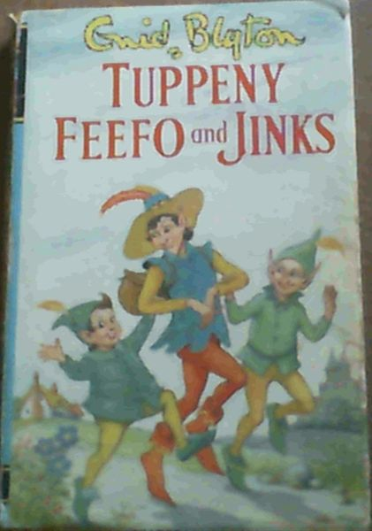 Image for Tuppeny Feefo & Jinks