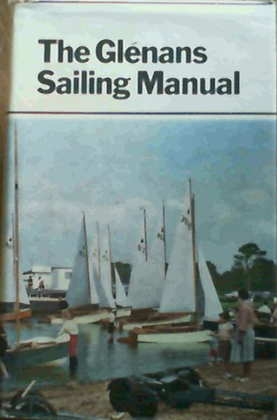Image for The Glenans sailing manual