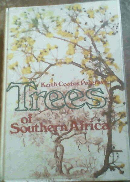 Image for Trees of Southern Africa