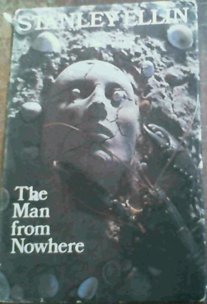 Image for The Man from Nowhere