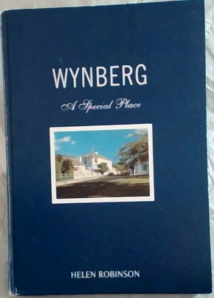 Image for Wynberg - A Special Place