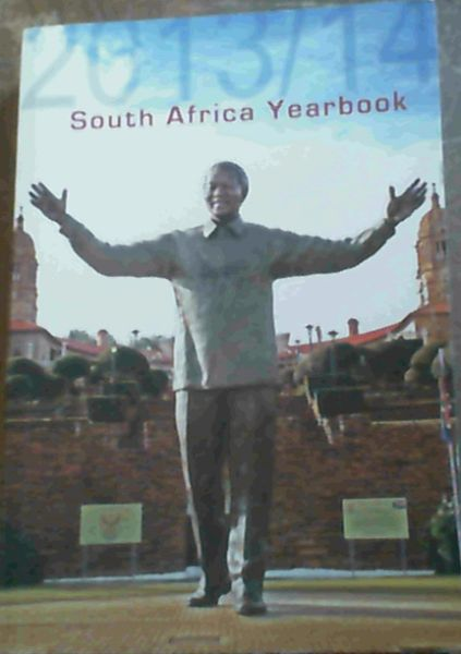 Image for South Africa Yearbook 2013/14