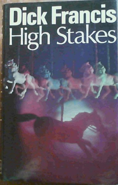 Image for High Stakes