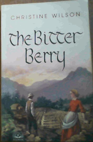 Image for The Bitter Berry