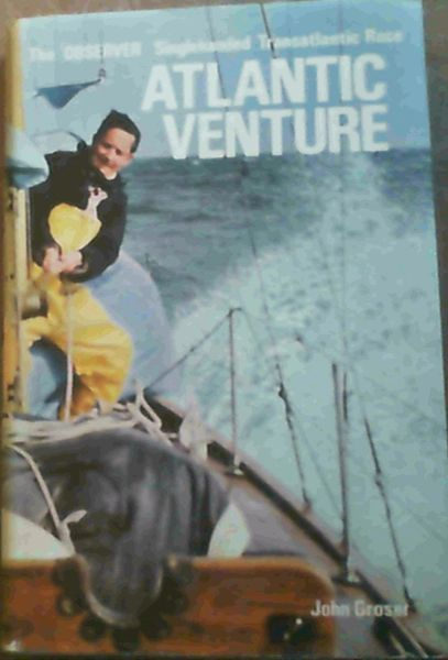 Image for Atlantic Venture