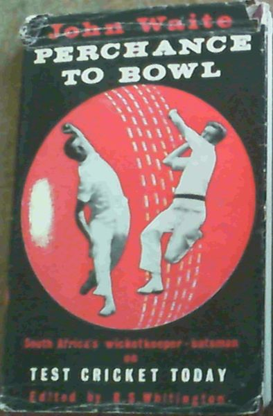 Image for Perchance to Bowl