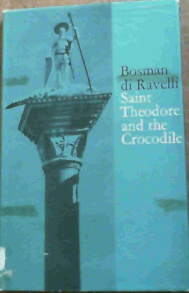 Image for Saint Theodore and the Crocodile