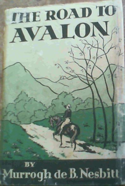 Image for The Road to Avalon