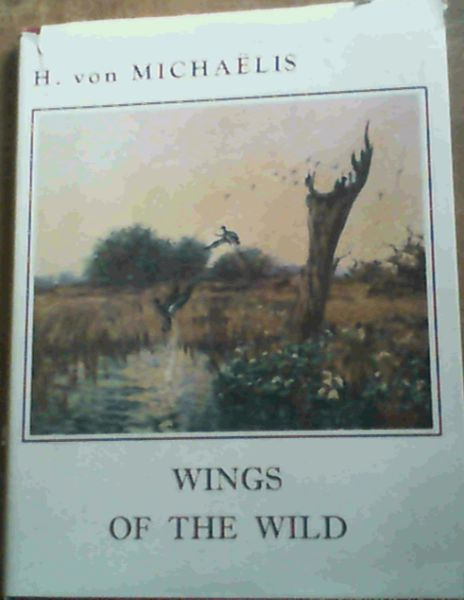Image for Wings of the Wild