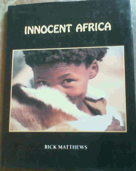 Image for Innocent Africa