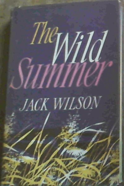 Image for The Wild Summer
