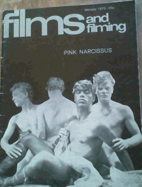 Image for Films and Filming : Volume 19, No. 5, February 1973