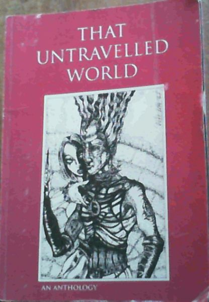 Image for That Untravelled World : A collection of science fiction short stories