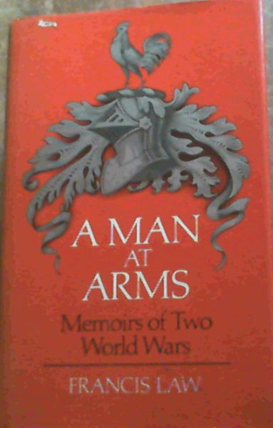 Image for Man at Arms