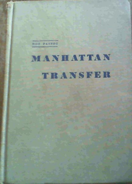 Image for Manhattan Transfer