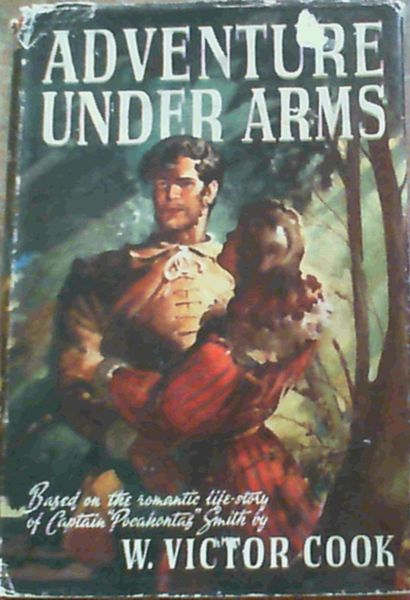 Image for Adventure Under Arms