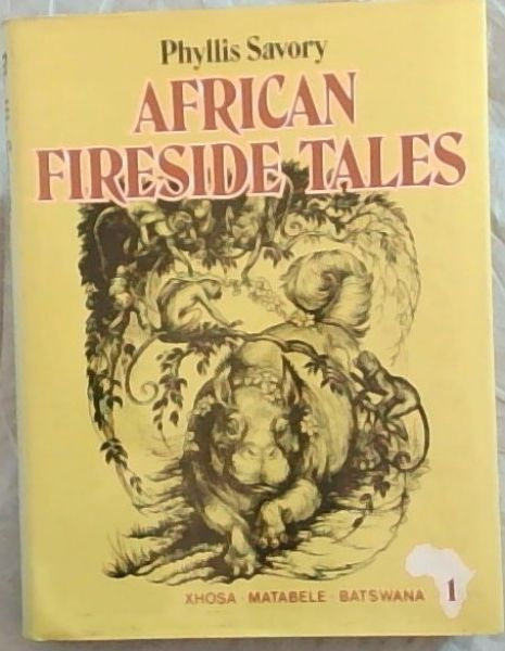 Image for African Fireside Tales (Part 1 only)