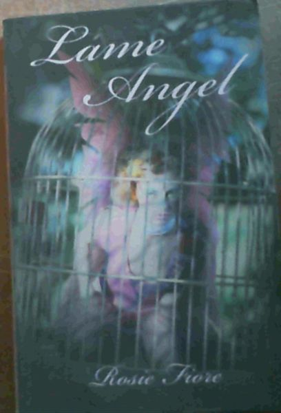Image for Lame Angel