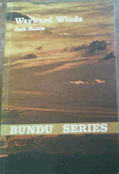 Image for Wayward Winds (Bundu Series)