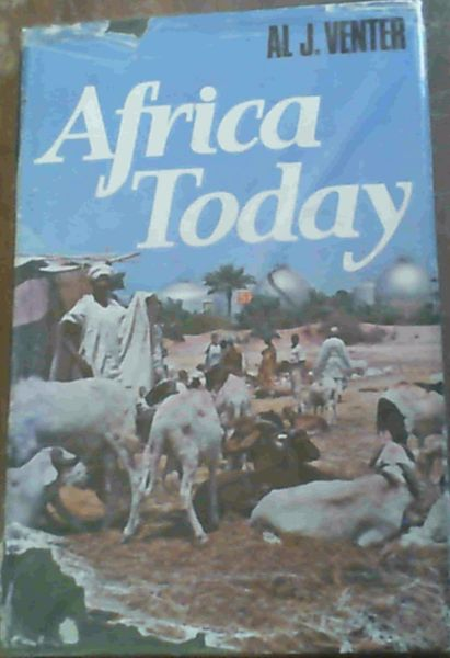 Image for Africa Today