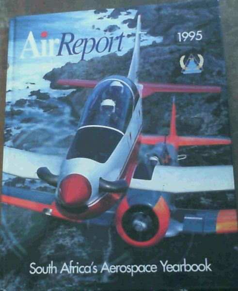 Image for Air Report 1995