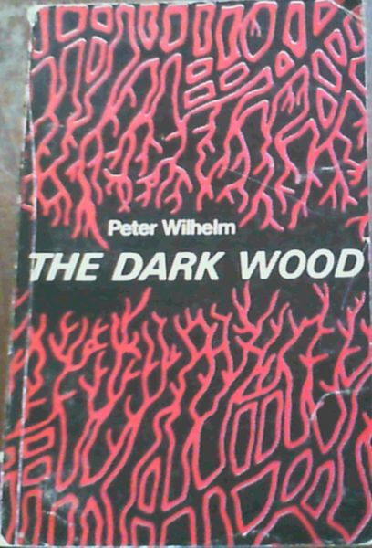 Image for The dark wood: A novel