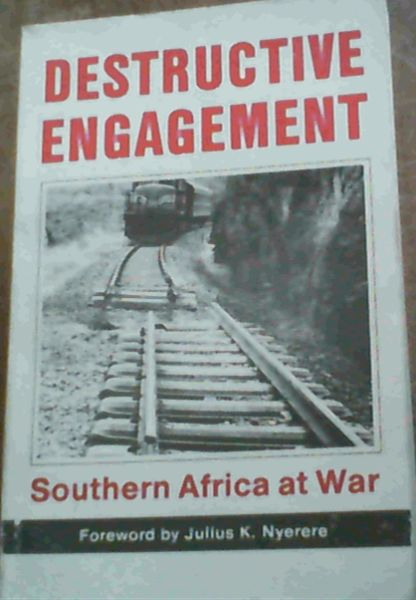 Image for Destructive Engagement: Southern Africa at War