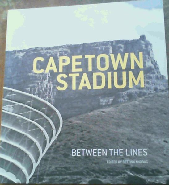 Image for Cape Town Stadium: Between the Lines