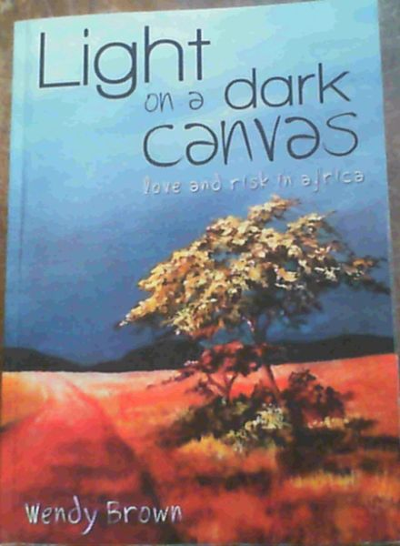 Image for Light on a Dark Canvas