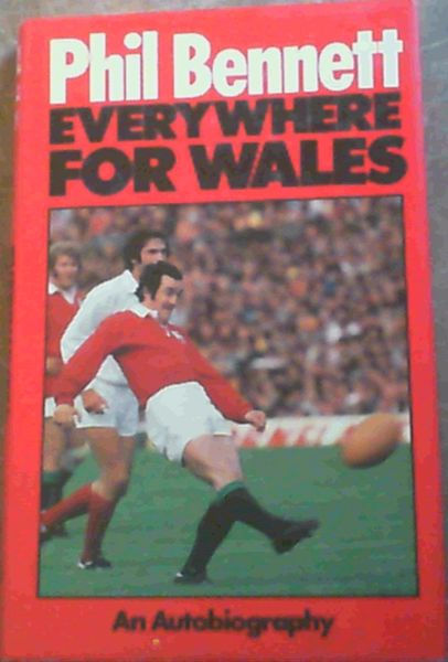 Image for Everywhere for Wales