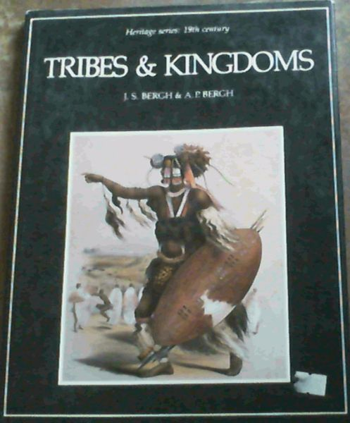 Image for Tribes and Kingdoms