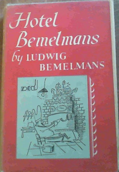 Image for Hotel Bemelmans