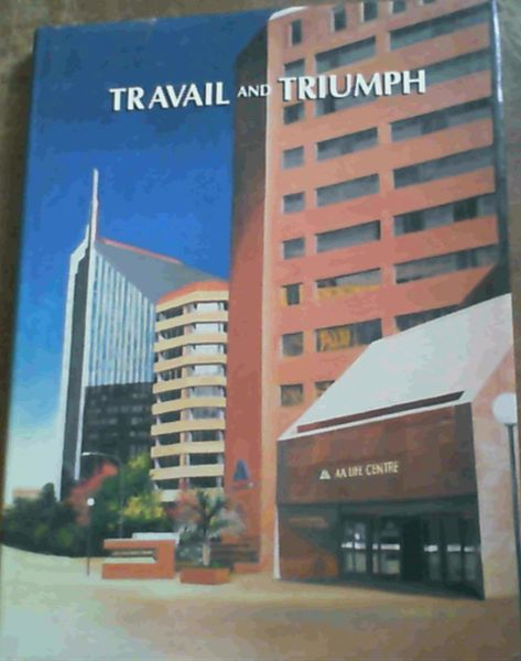 Image for Travail and triumph, 1937-1991