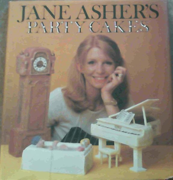 Image for Jane Asher's Party Cakes