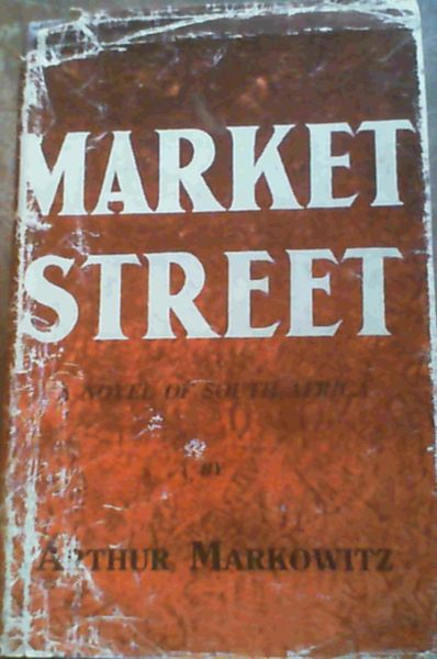 Image for Market Street