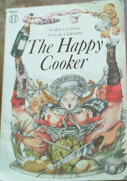 Image for The Happy Cooker