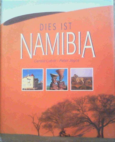 Image for Dies Ist Namibia