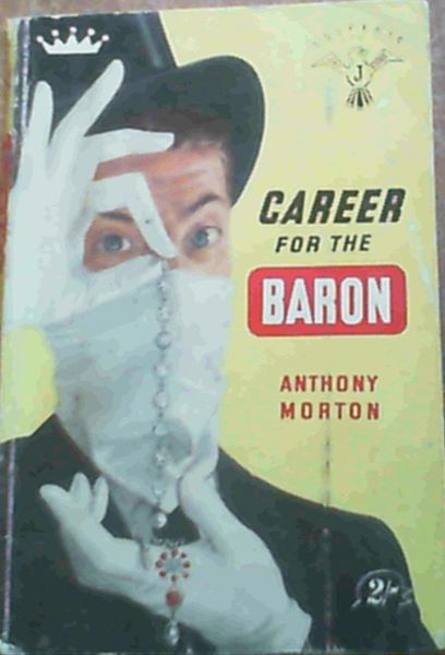 Image for Career for the Baron