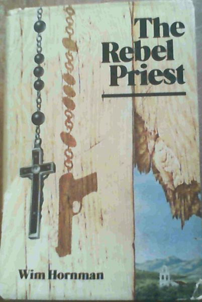 Image for Rebel Priest