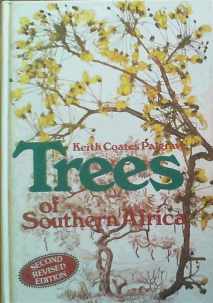 Image for Trees of Southern Africa (3rd Updated Edition)