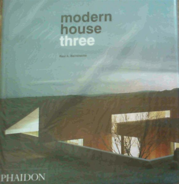 Image for Modern House Three