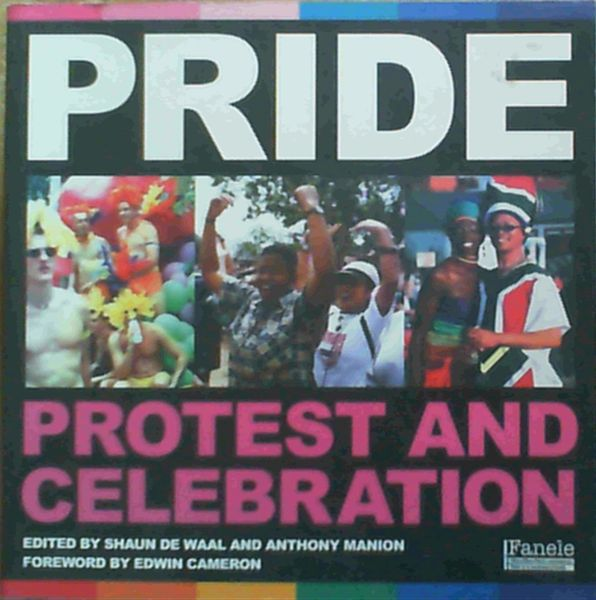 Image for Pride: Protest and Celebration