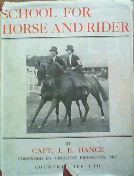 Image for School for Horse and Rider