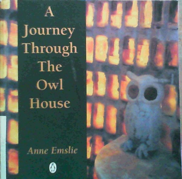 Image for A Journey Through the Owl House