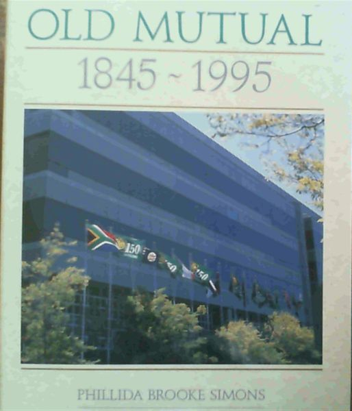 Image for Old Mutual, 1845-1995