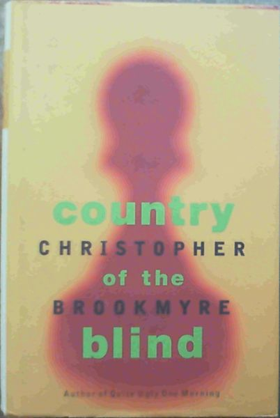 Image for Country of the Blind